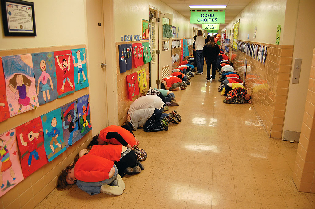 Schools must conduct two tornado drills, state board decides