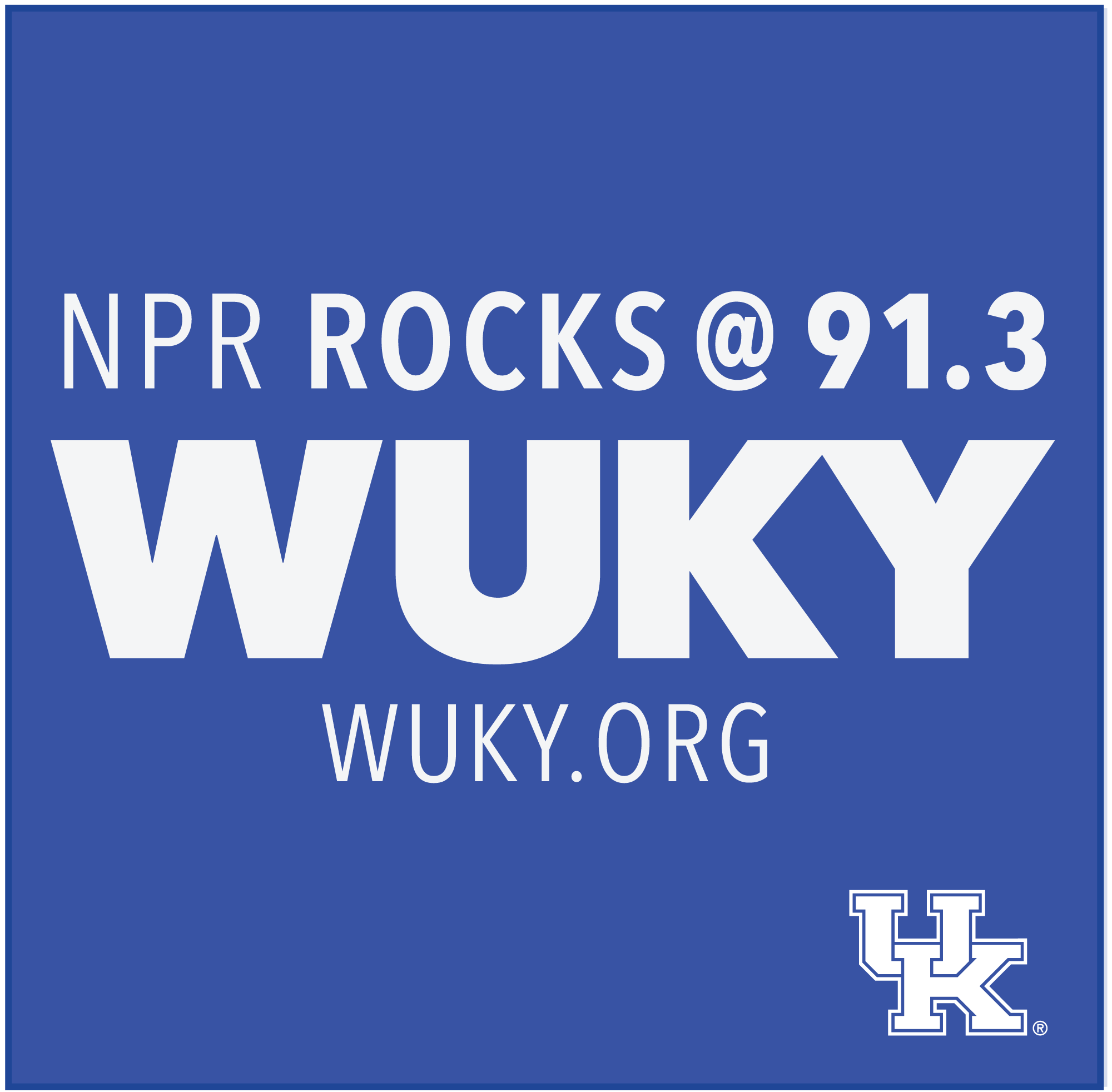 WUKY logo