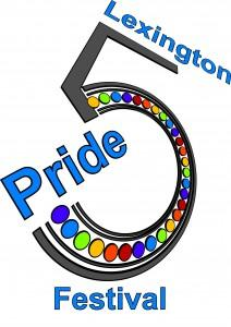 Lexington Pride Festival Logo