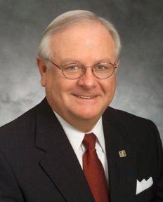 Samuel G. Barnes, Sr.