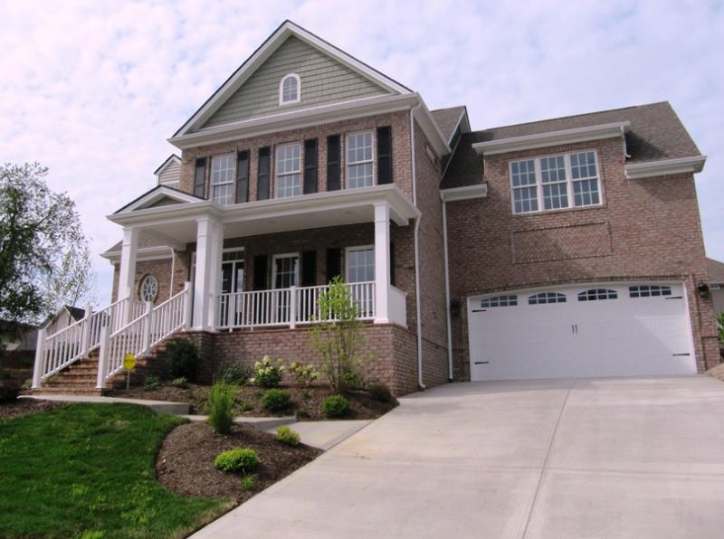 This home at 3012 Blackford Parkway in Lexington has a HERS score of 39. It's listed for sale at $365,000.