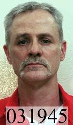 Kentucky death row inmate Karu Gene White