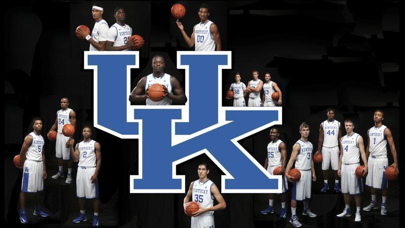 2014 15 Kentucky Wildcats Men S Basketball Team: UK Men's Basketball