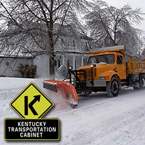 Harsh Winter Is Costly For Ky. Road Crews
