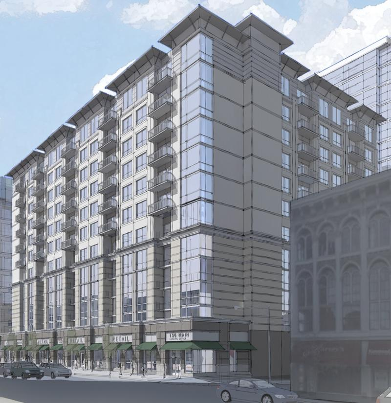 Centrepointe Apartments: CentrePointe Developers Pull Out Of Long-Stalled Project