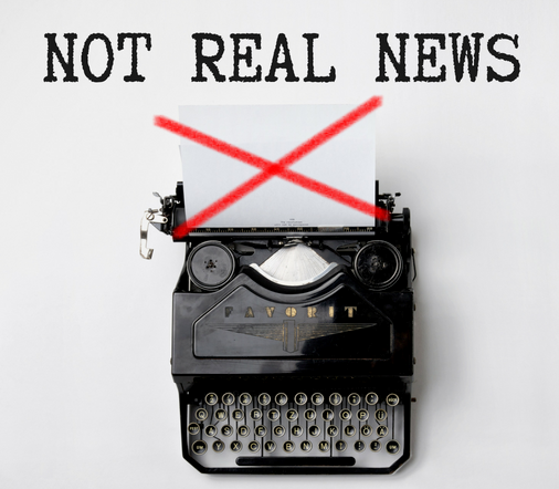 NOT REAL NEWS: A Look At What Didn't Happen Last Week