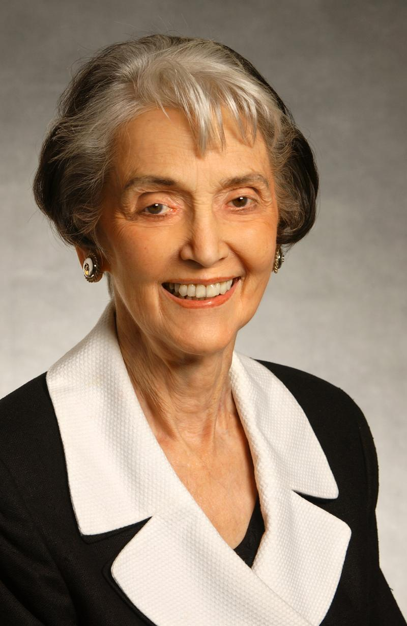 Lois Howard Gray, 1920-2012