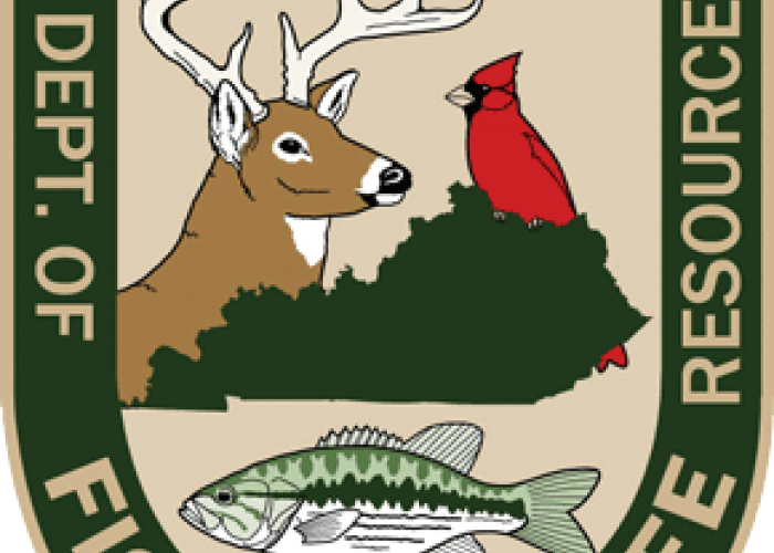Ky dept of fish and wildlife commissioner for Ky fish and wildlife