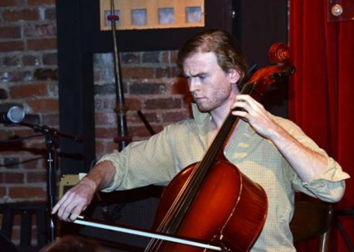 Murphy Beds Bandcamp : Local music monday ben allen wuky