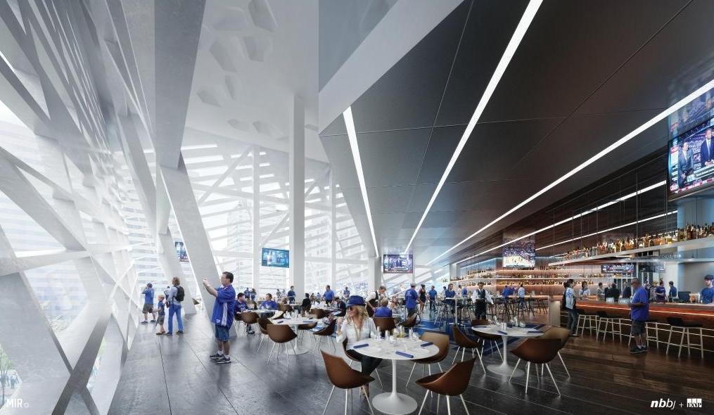 New Rupp Arena Designs Revealed Wuky