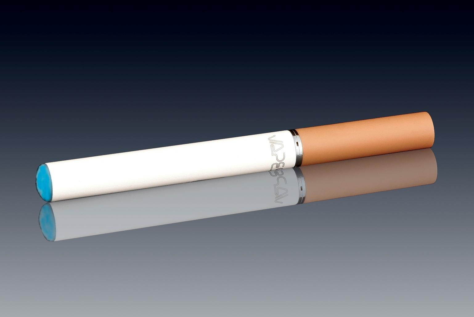 Electronic cigarette rating