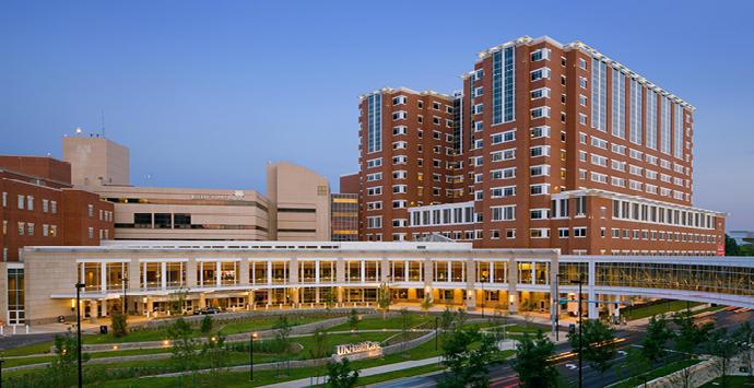 Uk Hospital Lexington Ky Emergency Room