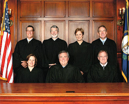 Supreme Court says Bevin cannot cut university budgets