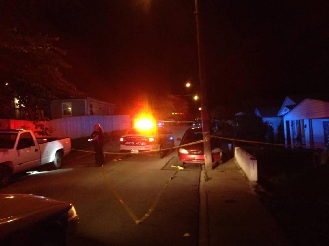 Four People Shot In Lexington In 8 Hour Span