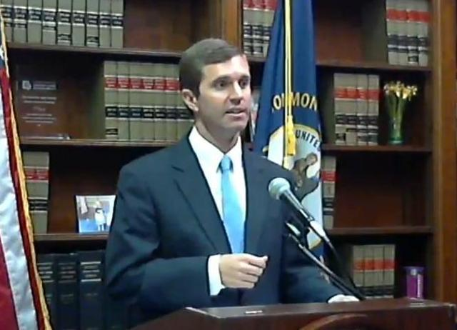 AG Beshear to sue drug companies for role in opioid epidemic