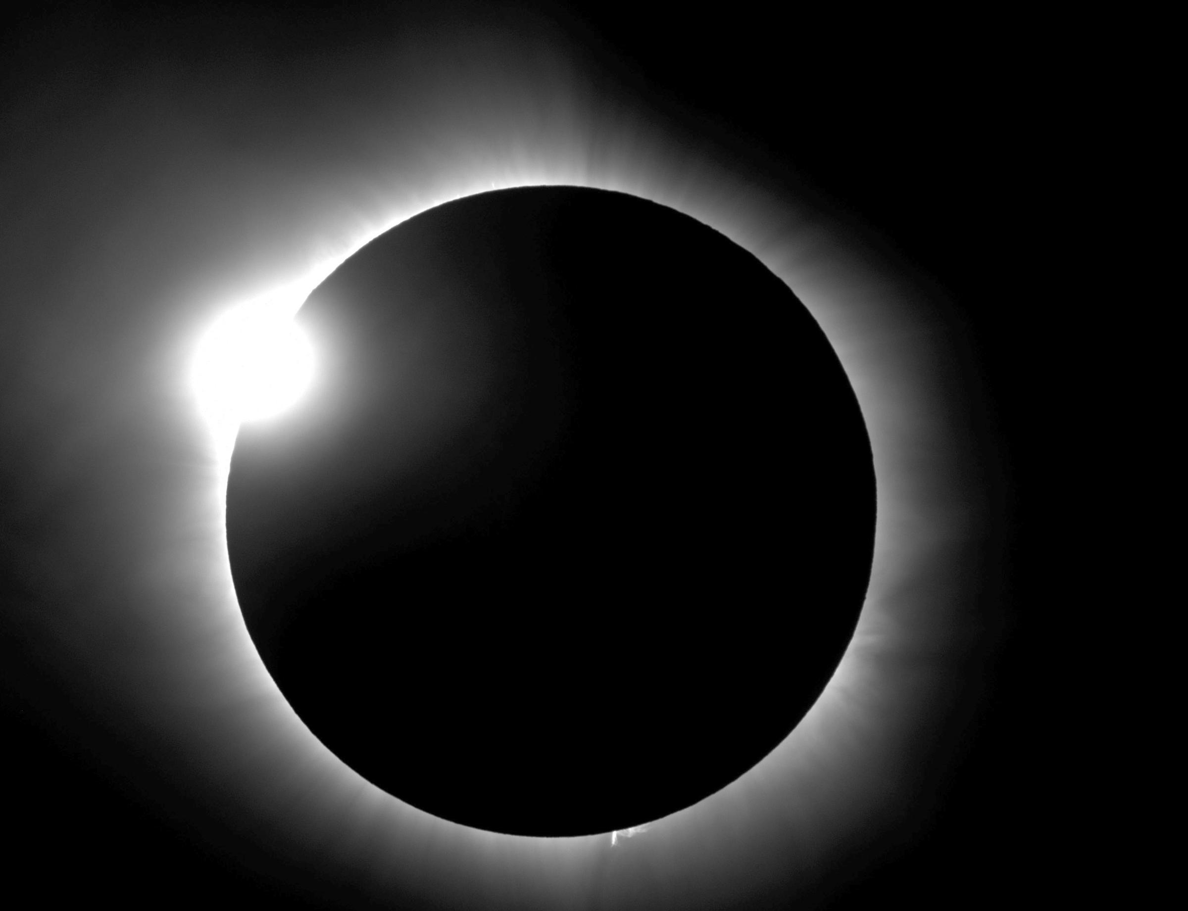 Will you be viewing the solar eclipse? Send us your photos