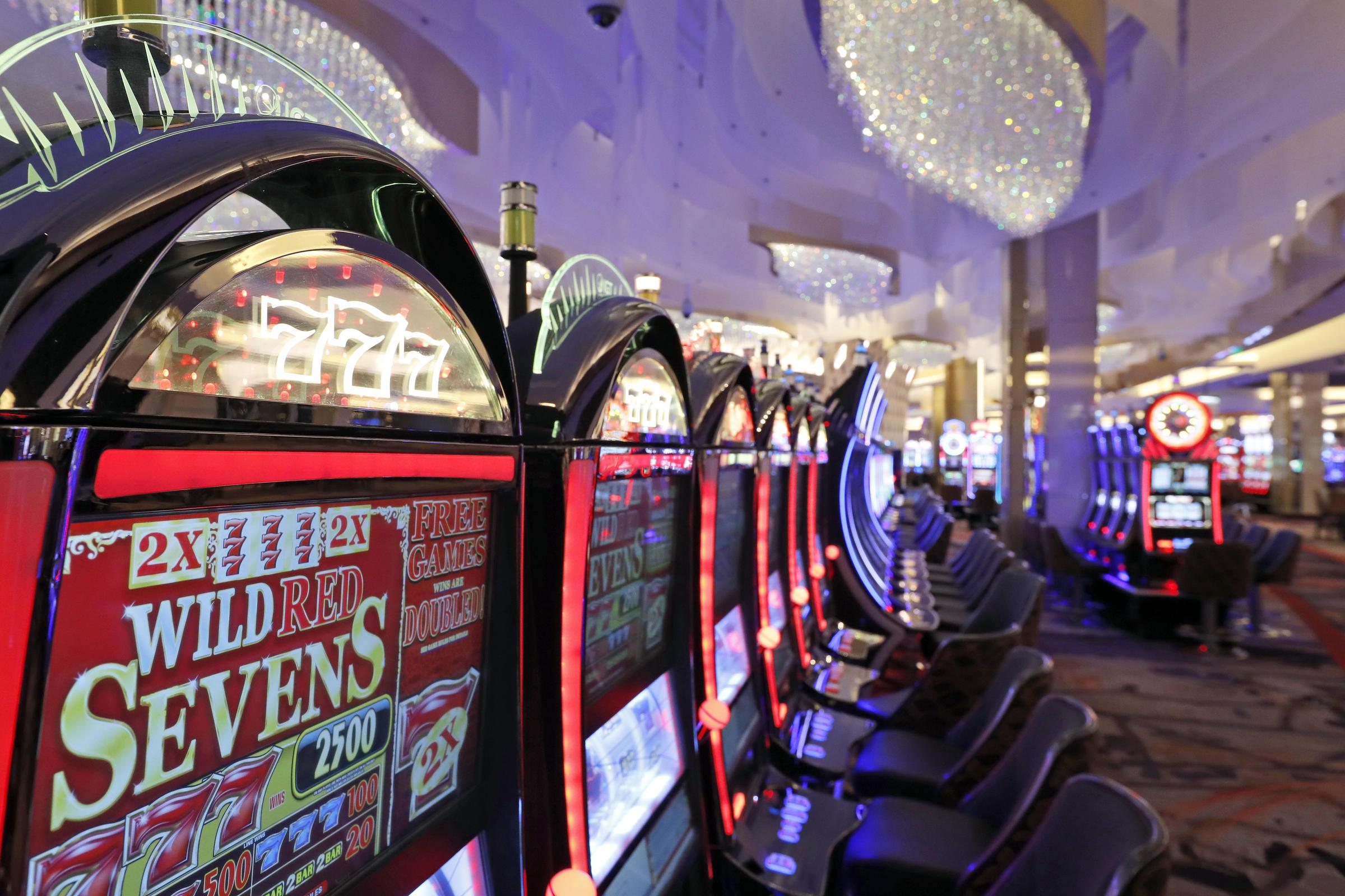 Casino gambling fund village club casino