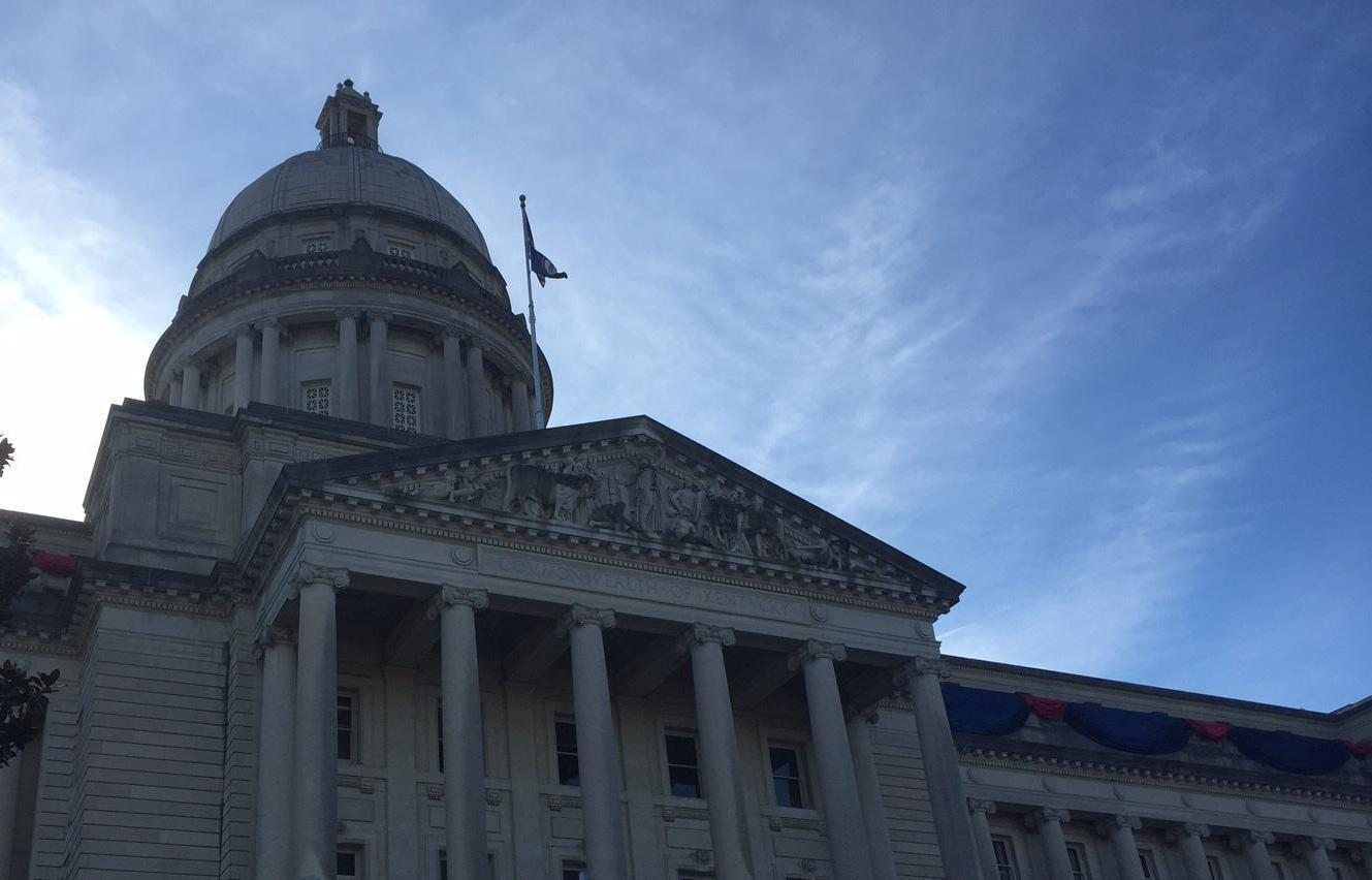 Pension Bill Meets With Pushback In First Hearing