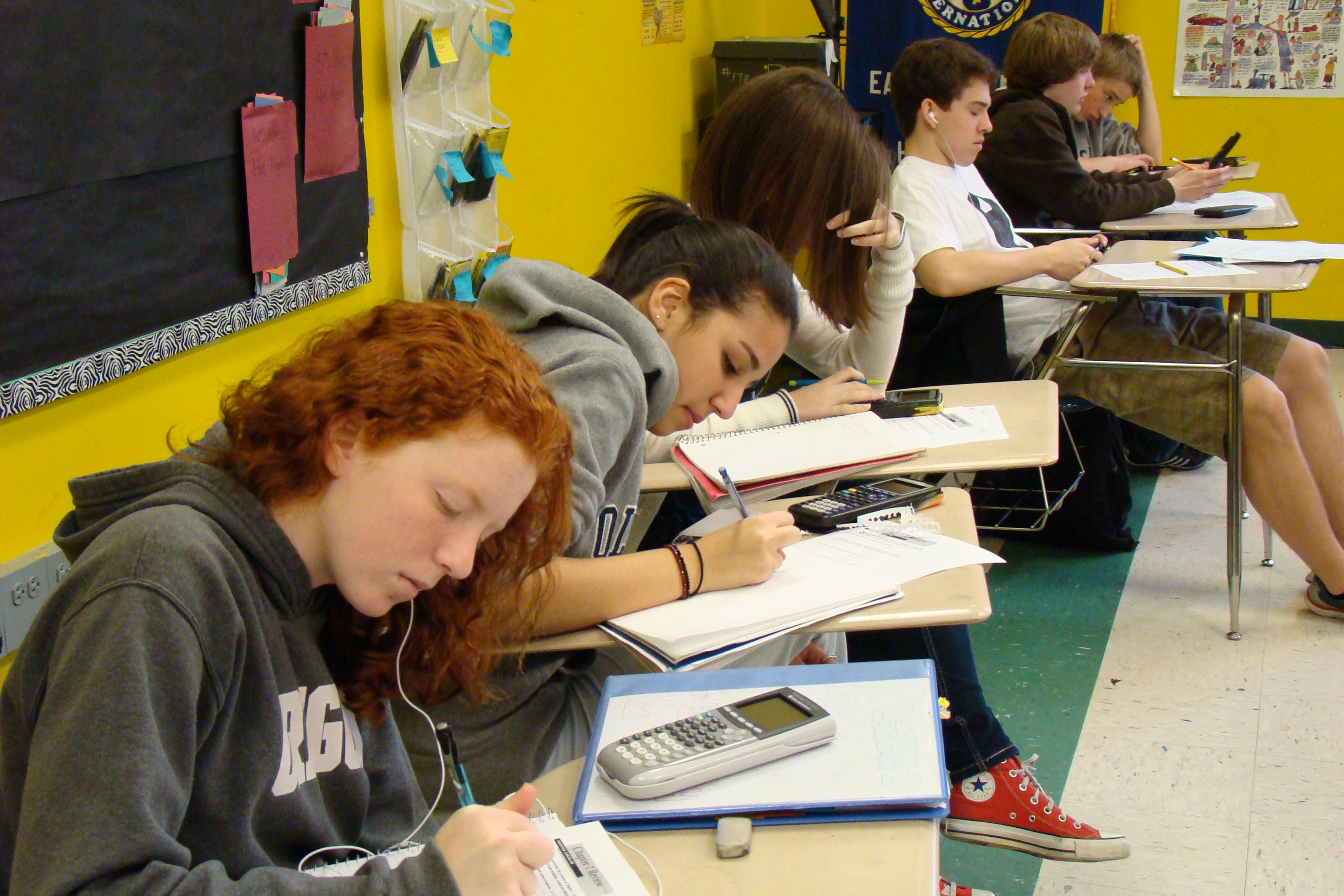 Little More Than Half Of Nc Students Proficient In Test Results Wunc