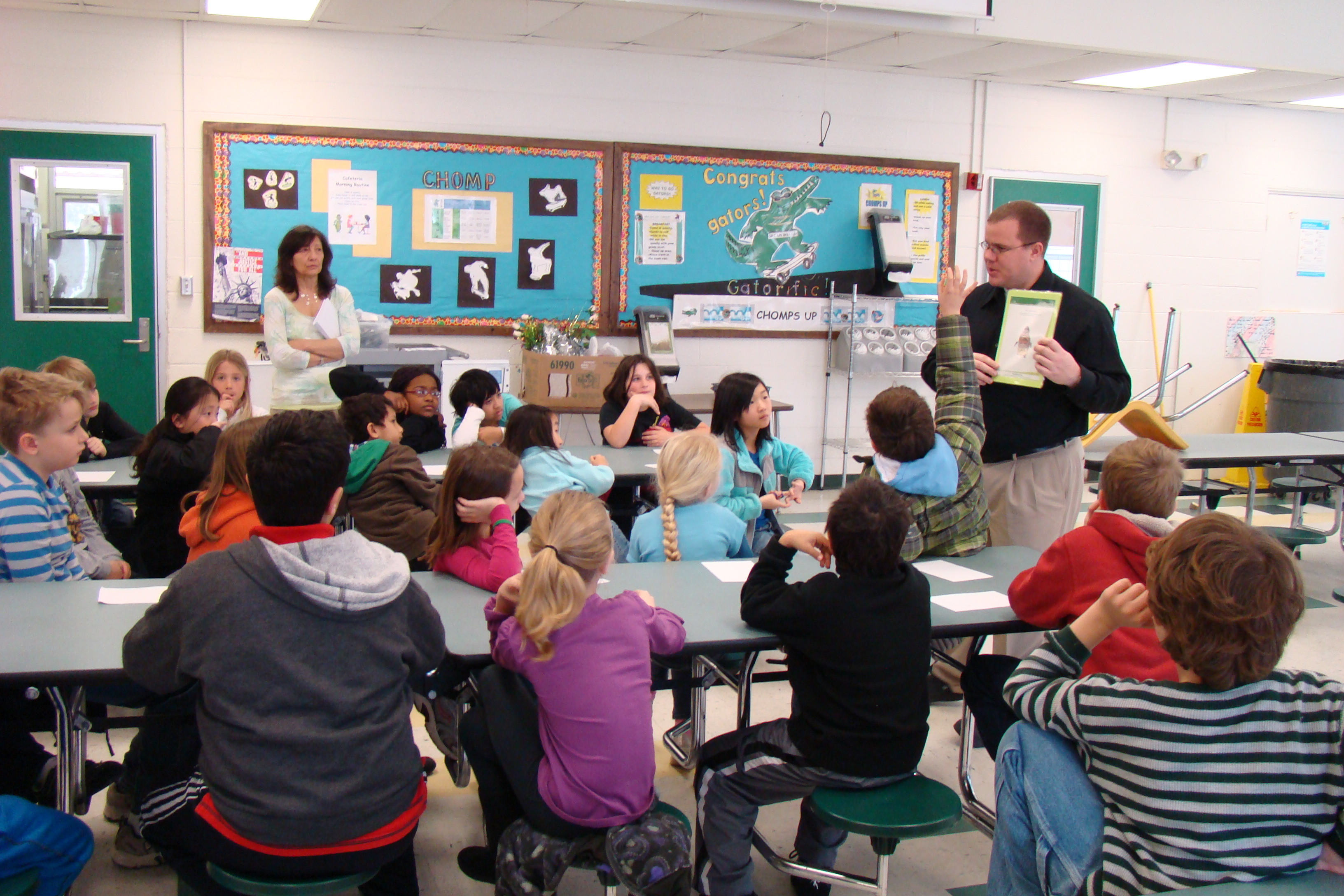 Nc Commission Wants Big Changes To Common Core Wunc