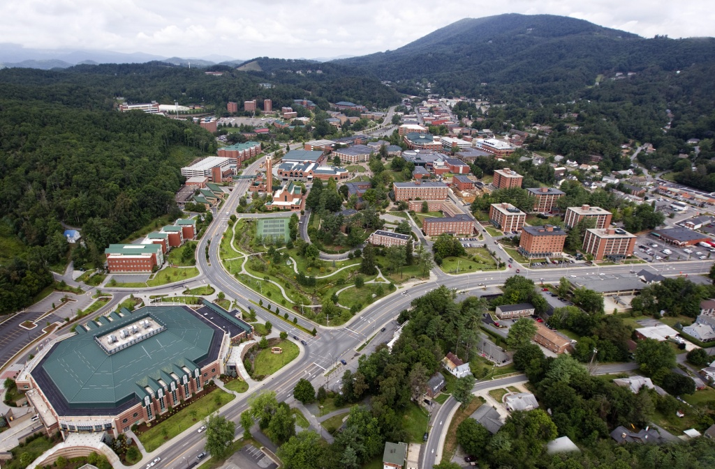App State Students Suffer Under Voting Changes Wunc