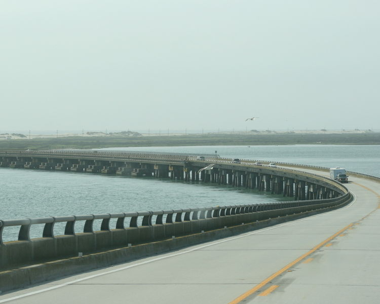 Oregon inlet is too shallow to dredge wunc for Oregon inlet bridge fishing report