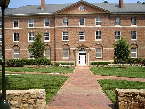 Unc Dorms Map Dorms at Unc Chapel Hill