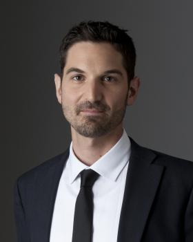 Guy Raz, host of TED Radio Hour