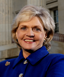 Gov. Bev Perdue