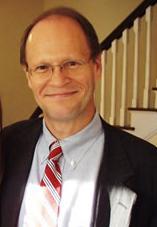 Charles Meeker