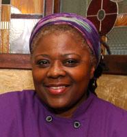 Stephanie Tyson