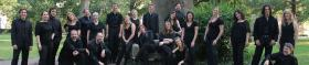 The  Cantari Voices Ensemble
