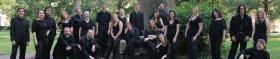 The  Cantari Voices Ensemble