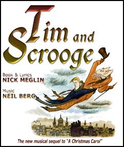 Tim & Scrooge