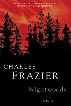 ''Nightwoods'' by Charles Frazier