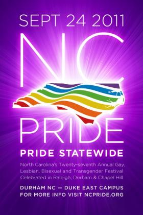 NC Pride