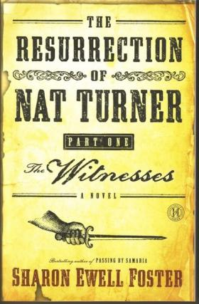 The Resurrection of Nat Turner
