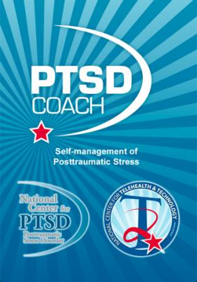 The Veterans Administration has a new smart phone application to help veterans with Post Traumatic Stress Disorder.