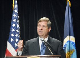 Agriculture Secretary Tom Vilsack