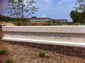 Walnut Creek Elementary School