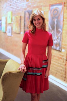 Laura Ritchie