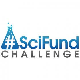 Sci-Fund challenge