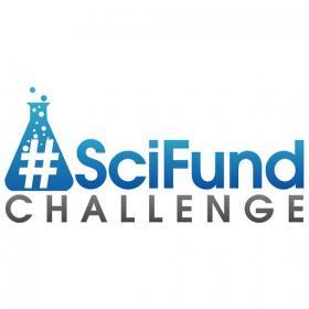 Sci-Fund challenge