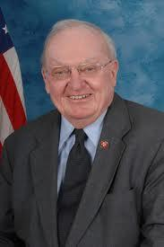 Howard Coble, R-Greensboro