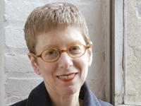 picture of Terry Gross