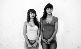 Photo of Claudia and Eunice, who were charged with kidnapping.