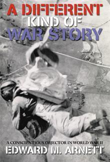 "Ned Arnett's ""A Different Kind of War Story"""