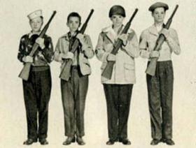 1944 Montgomery Ward ad