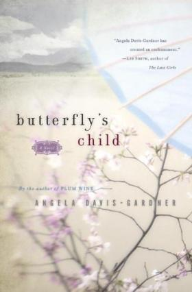 'Butterfly's Child' by Angela Davis-Gardner