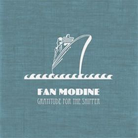 CD cover, ''Gratitude for the Shipper''
